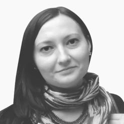 Polina Chinimczuk
